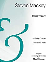 String Theory for String Quartet: Archive Edition