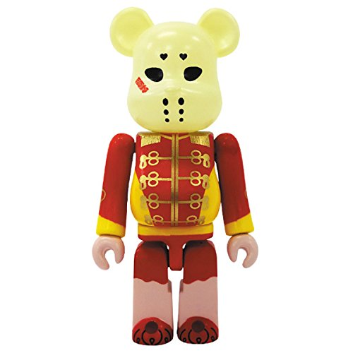 BE@RBRICK SERIES 30 HORROR 仮面女子 単品