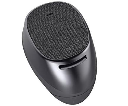 Moto Hint Bluetoothヘッドセット(Dark)並行輸入品