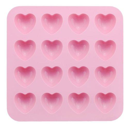 カワタキコーポレーション チョコレート型 ピンク サイズ:1...