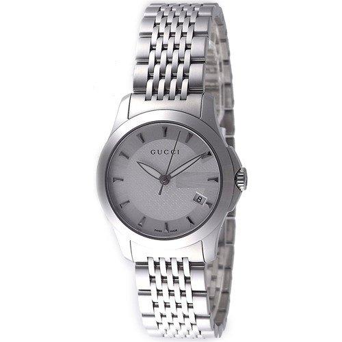 [グッチ]GUCCI レディス 腕時計 クラシック ブレスウオッチ YA126501 [並行輸入品]