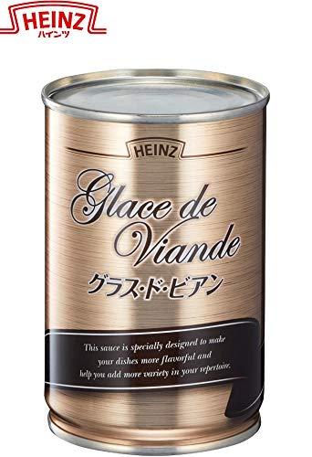 『ハインツ グラス・ド・ビアン 300g』のトップ画像