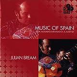 ミュージック・オブ・スペイン