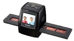 CABIN デジタル フィルムスキャナー(ハイビジョン出力対応) 1400万画素 CFS-14MHD 63318