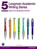 Longman Academic Writing Series Level 5 Student Book (1E)