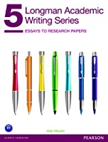 Longman Academic Writing Series Level 5 Student Book (1E)