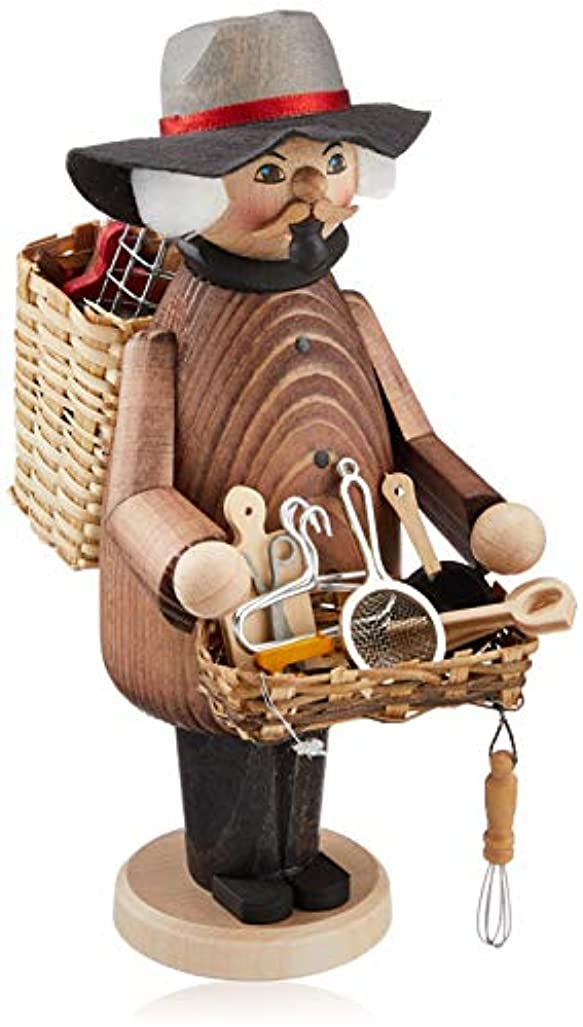 溝朝ごはん納税者kuhnert ミニパイプ人形香炉 道具売り