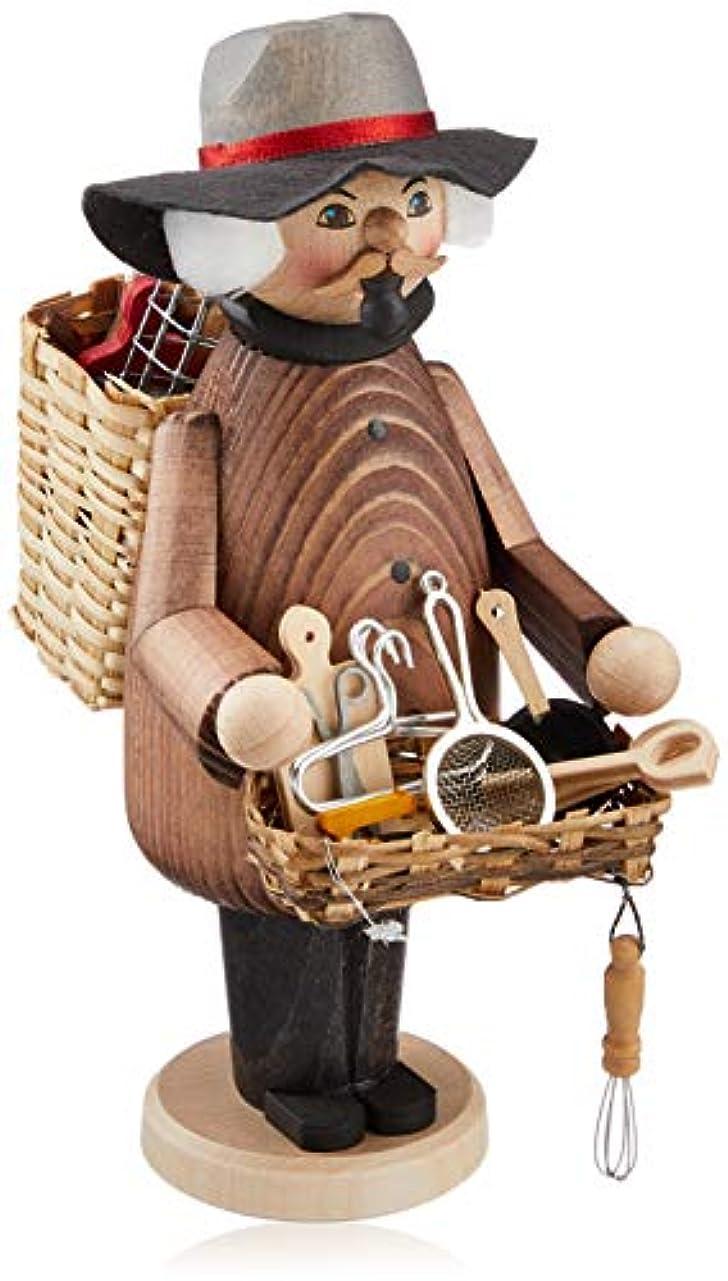 勝者バケツスラムkuhnert ミニパイプ人形香炉 道具売り