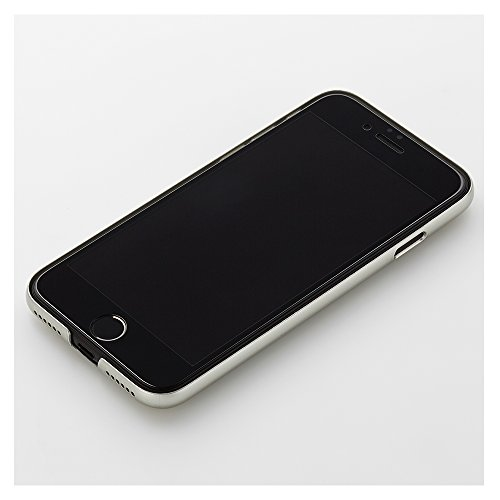 【iPhone8/7 ケース】ZERO HALLIBURTON PC for iPhone8/7(BLACK)