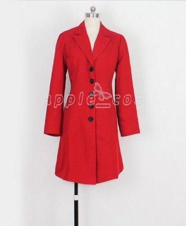 【apple_cos製】Mary Poppins メリー・ポピンズ コスプレ衣装  男女XS-XXL