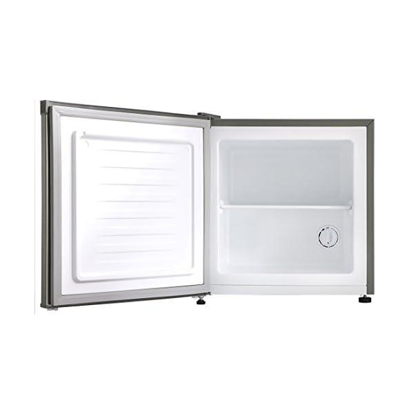 エスキュービズム 1ドア冷凍庫 WFR-103...の紹介画像3