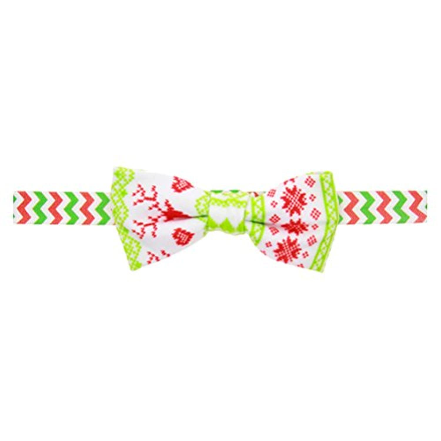 Zhhlaixing ベビー小物 Christmas Baby Girls Toddler Kids Floral Prints Headband Hairband Flower Hair Accessories