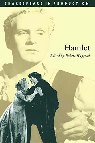 Hamlet (Shakespeare in Production) (English Edition)