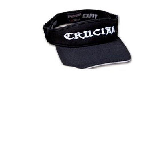 [해외]LINE SYSTEM (라인 시스템) 크루 진 로고 바이저 검정 RGS001/LINE SYSTEM (line system) crew jean logo sun visor black RGS 001