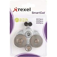 Rexel 裁断機 スマートカット 替刃 3in1 A525Pro用  2101989