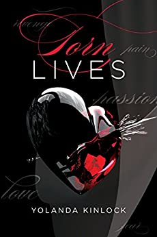 Torn Lives by [Kinlock, Yolanda]