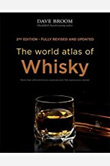 The World Atlas of Whisky by Dave Broom(2014-10-06) Hardcover