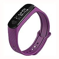 スマートなブレスレット、心拍数血圧の監視ECG多機能スポーツの記録防水時計