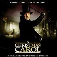 A Christmas Carol: Original Television Soundtrack by Various Artists