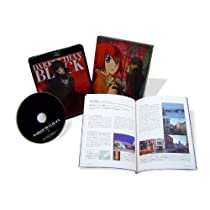 『DARKER THAN BLACK』DVD&Blu-rayセット