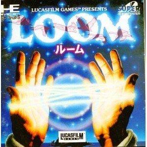 LOOM 【PCエンジン】