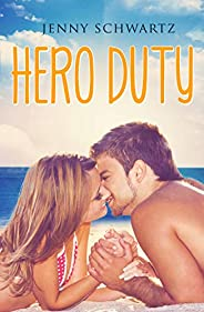 Hero Duty (Jardin Bay, #2)