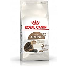 Cat Food Royal Canin Ageing 2kg Premium Dry Food Specific Diet Nutrition