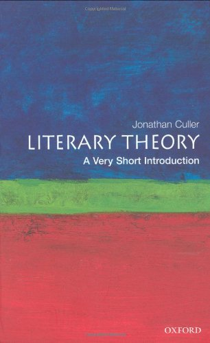 Literary Theory: A Very Short Introduction (Very Short Introductions)の詳細を見る