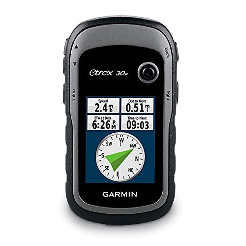 旅行者封建静脈GARMIN(ガーミン) Etrex 30x 英語版