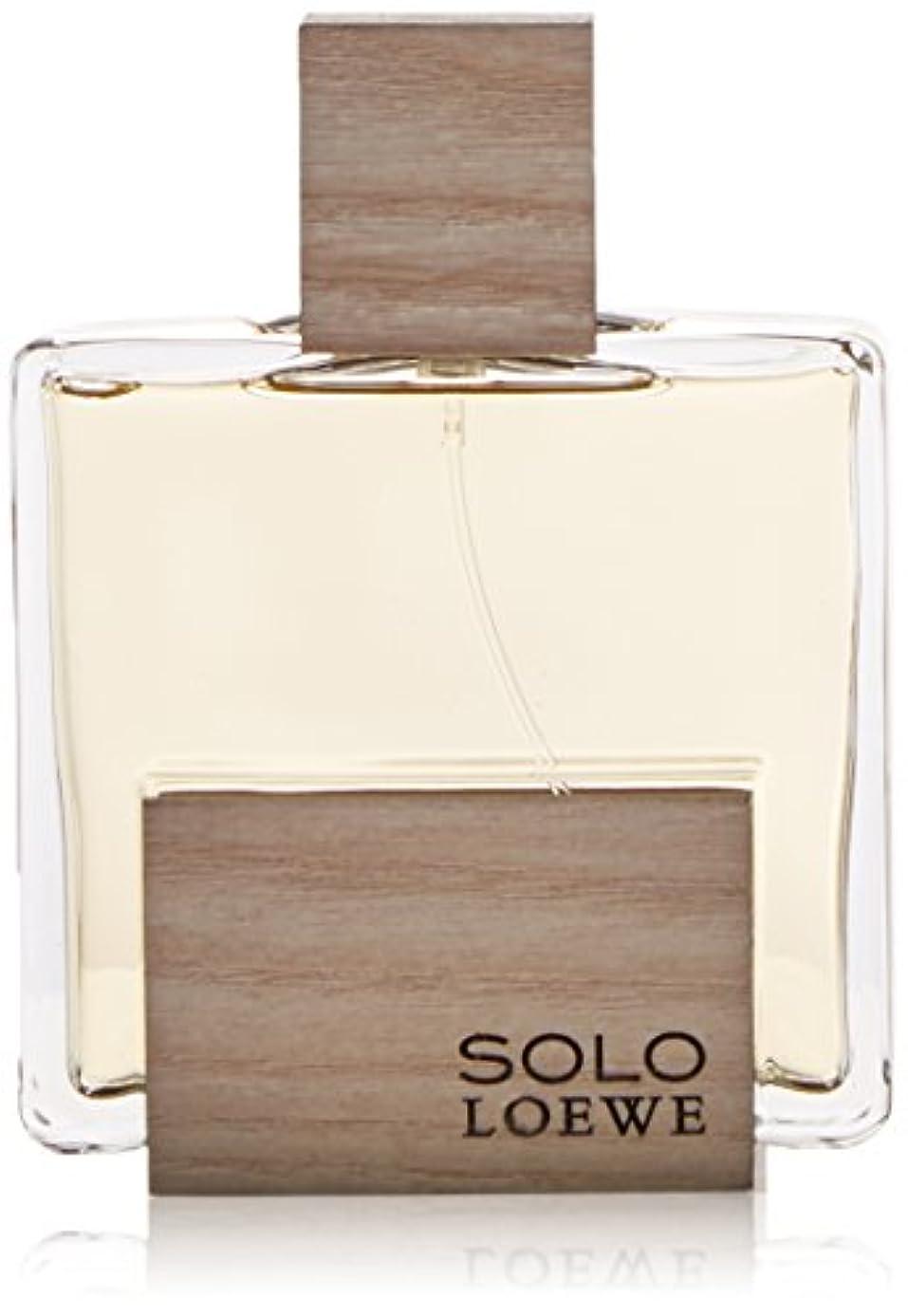 インゲンインタラクション広々としたSolo Loewe Cedro by Loewe Eau De Toilette Spray 3.4 oz / 100 ml (Men)
