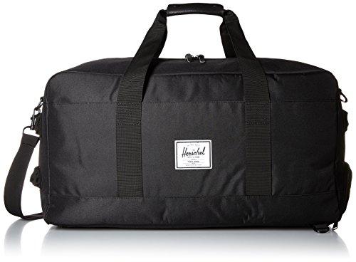 [ハーシェルサプライ] スーツケース Outfitter 63L 34cm 1kg 10040-00001-OS 00001 Black