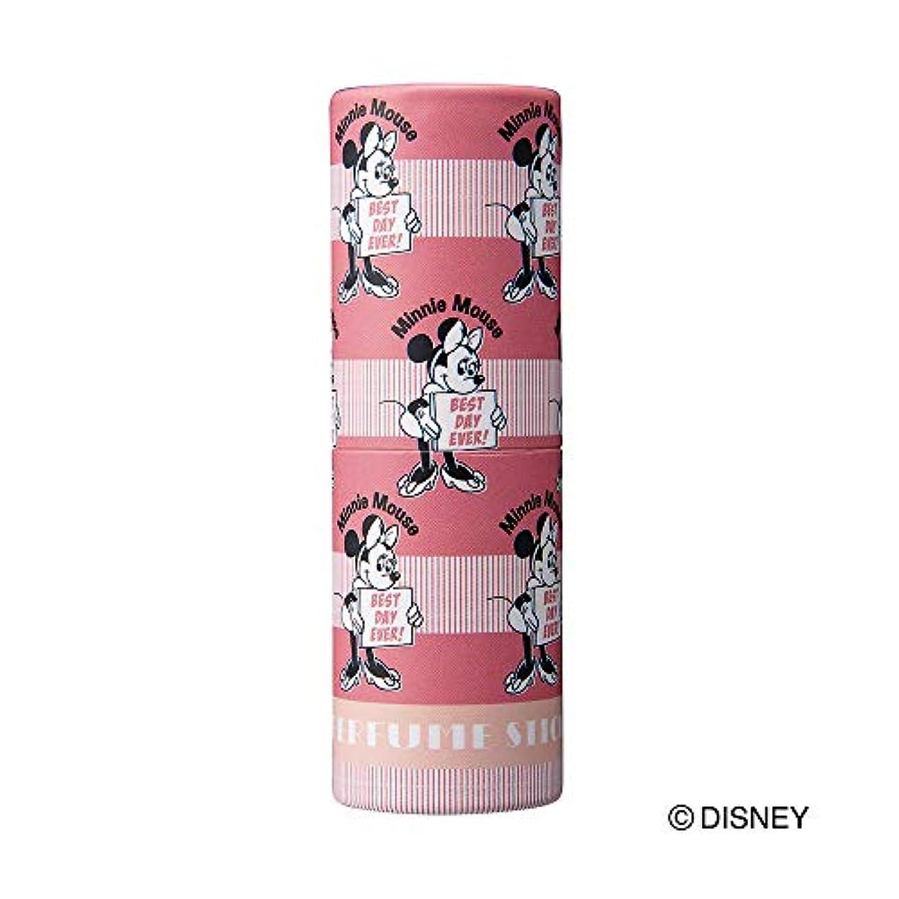 対人脚本燃やすパフュームスティック ハッピー アップル&ローズの香り ディズニーデザイン 5g