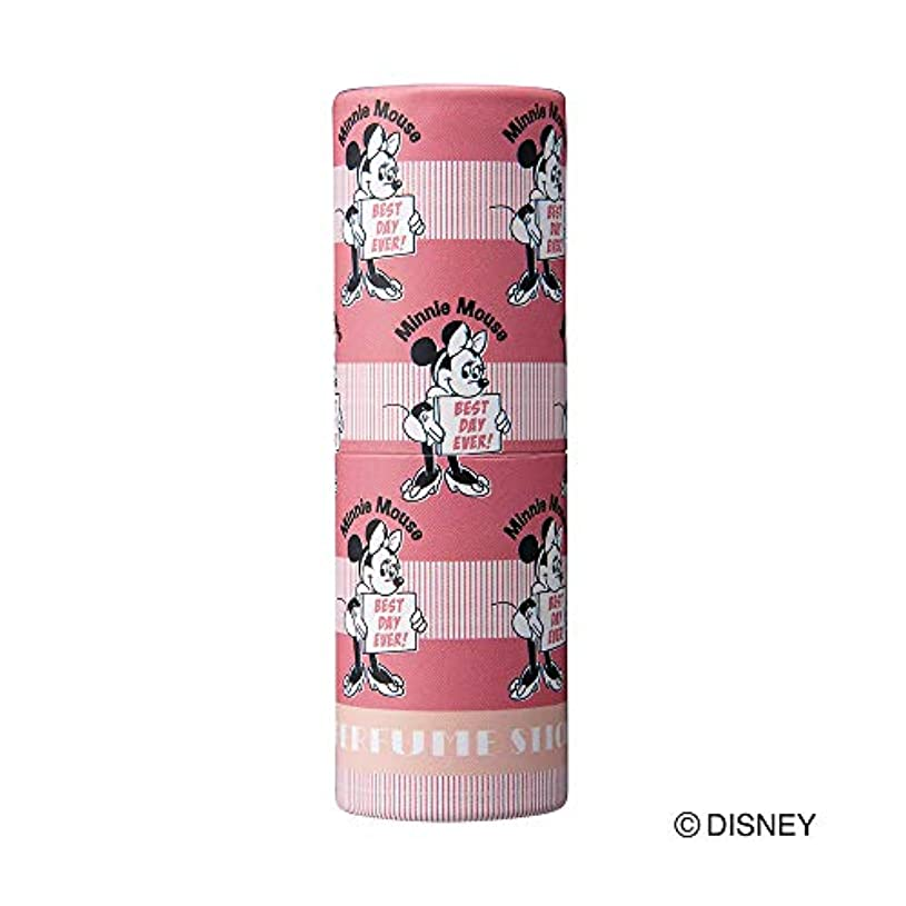 注入論争の的安いですパフュームスティック ハッピー アップル&ローズの香り ディズニーデザイン 5g