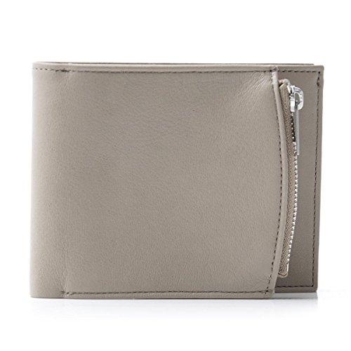 572cde82e84f (メゾンマルジェラ) Maison Margiela 2つ折り 財布 小銭入れ付き 11 女性と男性