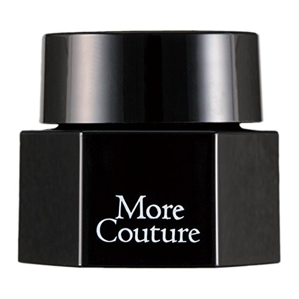 雑品実り多い適応するMore Couture カラージェル 306 フレンチバニラ 5g UV/LED対応
