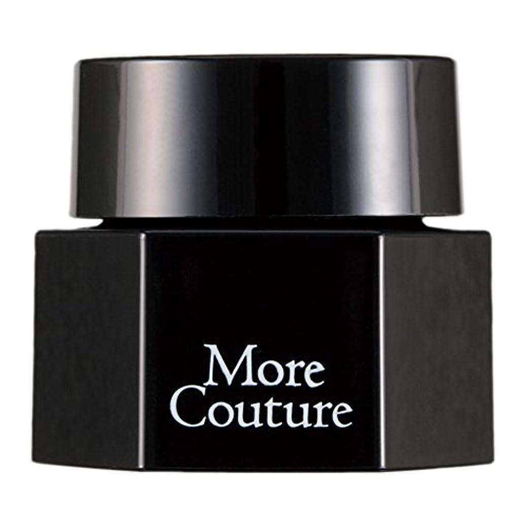 More Couture MoreGel カラージェル 051 スモーキーグレー 5g