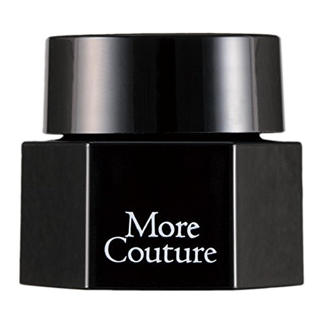 プレミア少し贅沢More Couture MoreGel カラージェル 050 リアルブラック 5g