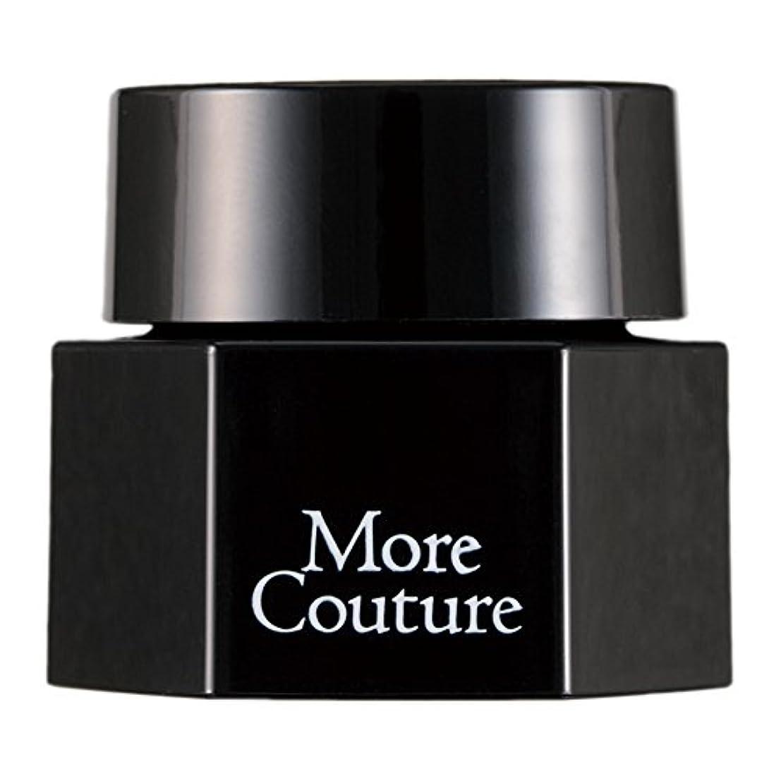 尊敬するつかまえる落ち着いてMore Couture カラージェル 306 フレンチバニラ 5g UV/LED対応