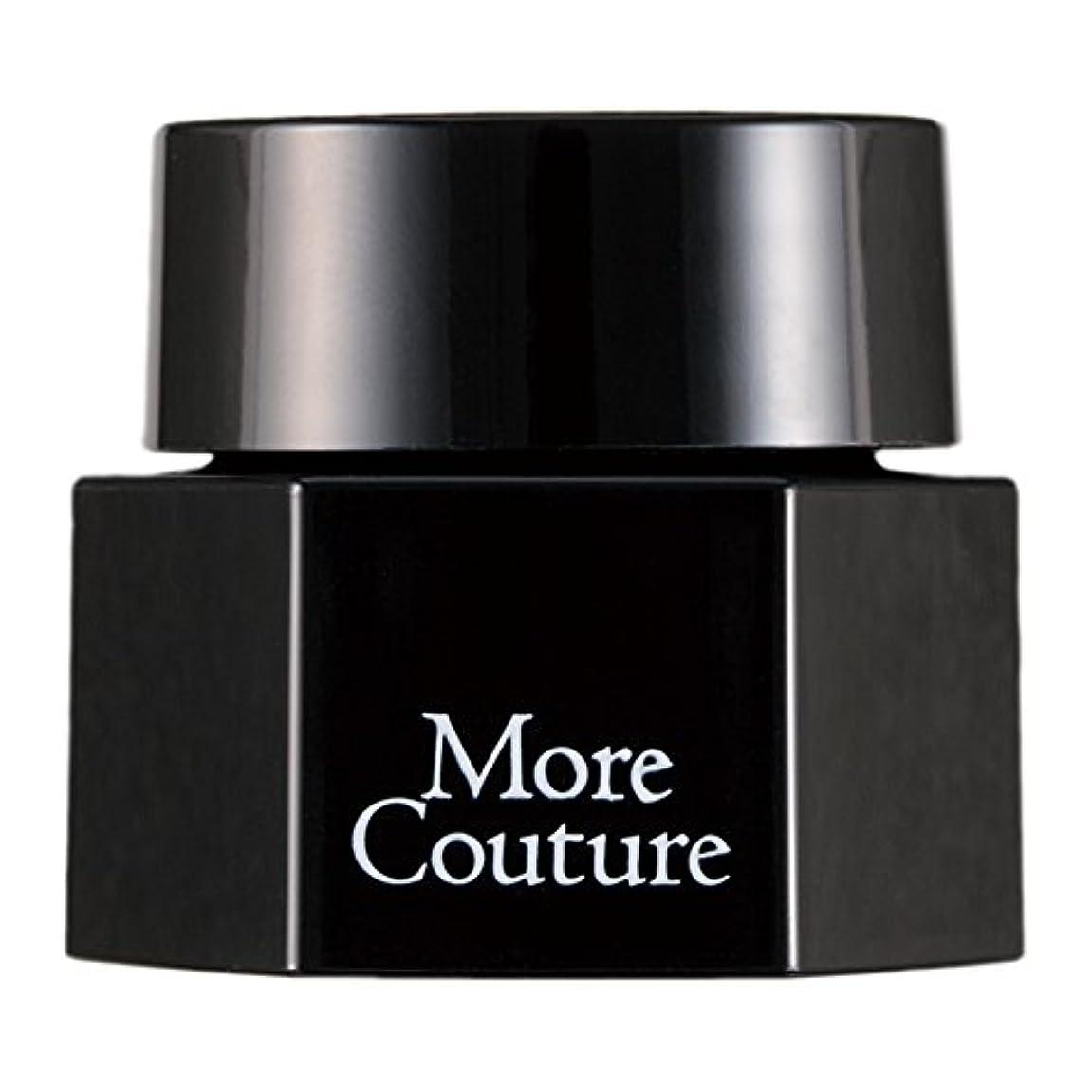内訳袋大腿More Couture MoreGel カラージェル 051 スモーキーグレー 5g