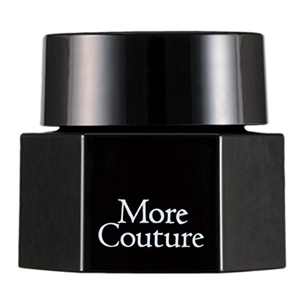 もう一度同僚病んでいるMore Couture MoreGel カラージェル 050 リアルブラック 5g