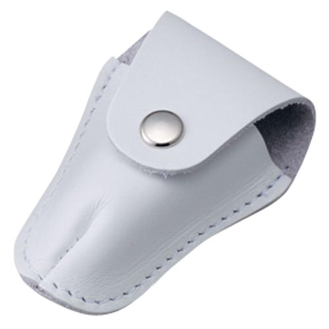 ファッションパケット今まで内海 ニッパーキャップL ホワイト