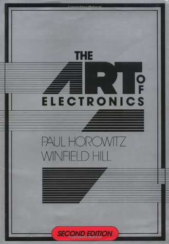 Download The Art of Electronics 0521370957