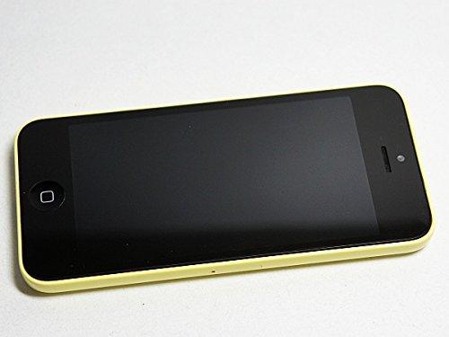 SoftBank iPhone 5c 16GB イエロー ME542J/A 白ロム Apple
