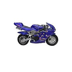 49cc GP 黒白カラーモデル エンジン ポケバイ ポケットバイク 2ストエンジン 混合油使用