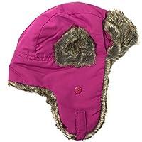 Sonemone accsa Kid Girl Boy Earflap Pilot Trapper Hat Winter Warm Beanie
