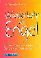Wiederkehr der Engel: Ein meditatives Praxisbuch fuer Deinen Lichtkoerper