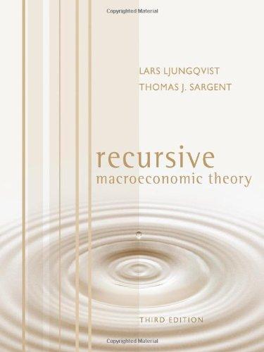 Recursive Macroeconomic Theory (MIT Press)の詳細を見る
