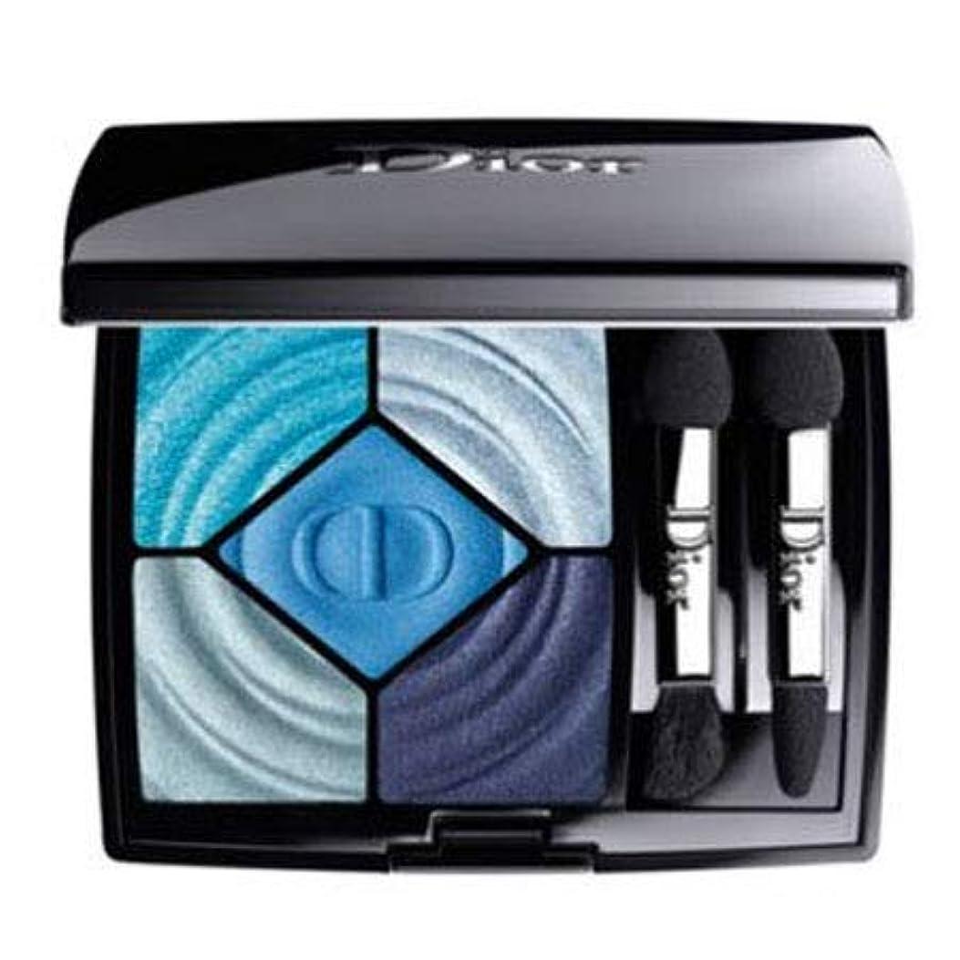 合併症型コンパイルディオール サンク クルール 限定色 #367 クール ダウン -Dior- 【並行輸入品】