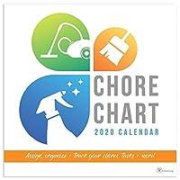 TF Publishing 2020 タスクチャート 壁カレンダー