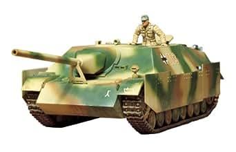 タミヤ 1/35 ミリタリーミニチュアシリーズ No.88 ドイツ陸軍 IV号 駆逐戦車 ラング プラモデル 35088